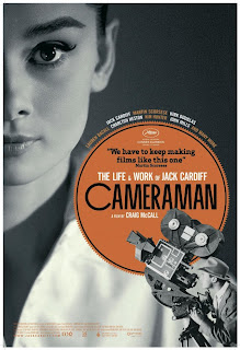 "Review | ""Cameraman: The Life and Work of Jack Cardiff"""