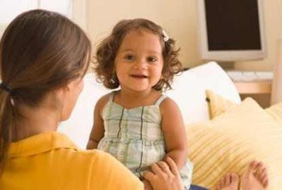 Cara Agar Anak Cepat Ngomong
