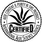 Hội đồng Aloe chứng nhận sản phẩm Forever Living