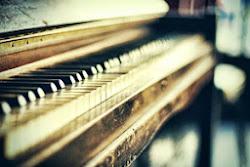Música atope y otras formas de evadirse del mundo.