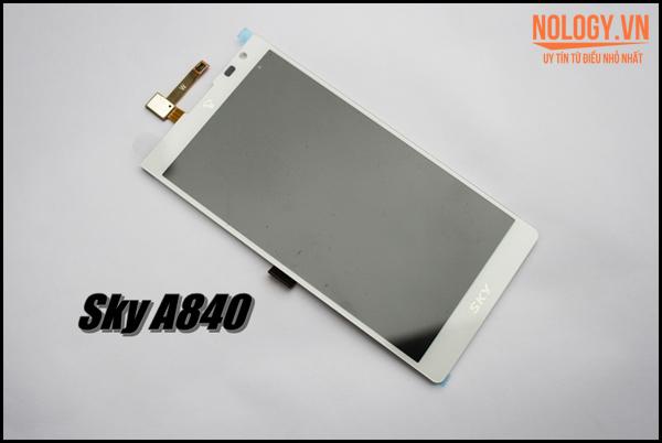 Thay màn hình Sky A840