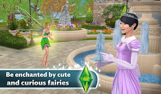 The Sims FreePlay MOD APK 5.16.0 (Unlimited Money)