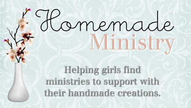 Homemade Ministry