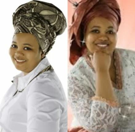 gospel singer grace amah