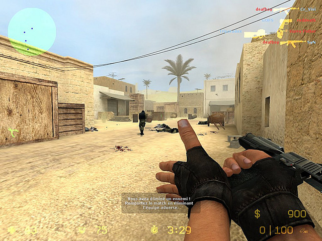 telecharger jeux counter strike 1.6 gratuit pc