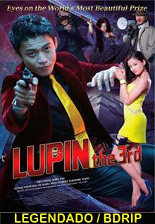 Assistir Lupin III Online