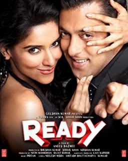 Ready (2011 - movie_langauge) - Salman Khan, Asin, Arya Babbar, Paresh Rawal, Mahesh Manjrekar, Akhilendra Mishra, Puneet Issar, Manoj Joshi, Anuradha Patel, Sudesh Lehri, Manoj Pahwa, Sharat Saxena, Nikitin Dheer, Arbaaz Khan, Zarine Khan, Ajay Devgn, Sanjay Dutt, Kangna Ranaut, Gargi
