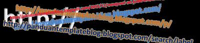 Mengenal URL Judul Artikel Blog