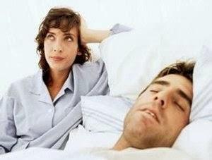 Tips Meningkatkan Gairah Suami Karena Stres
