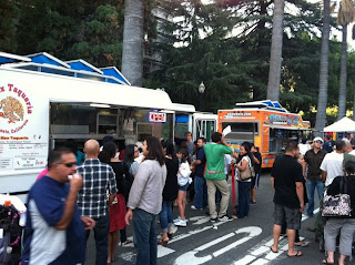 Tips for Mobile Food Festivals