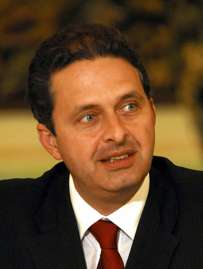 Eduardo Campos Net Worth