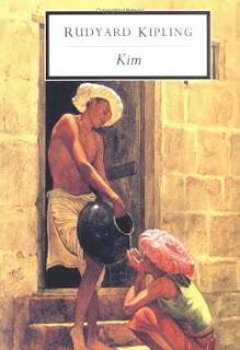 Portada del libro kim para descargar en pdf gratis