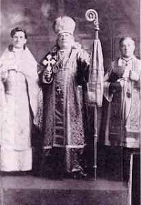 San Joseph Rene Villate