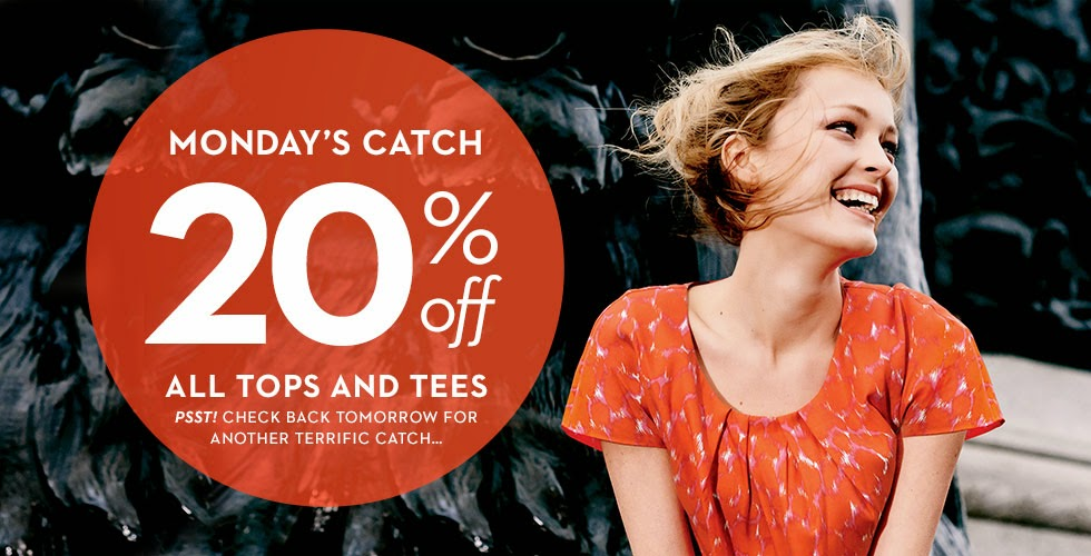 My superfluities boden first fall sale a catch tops for Bodendirect sale
