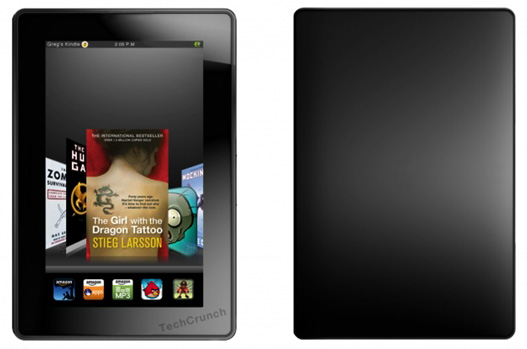 "Kindle Fire tablet PC from Amazon, Amazon to Reveal Kindle Fire Tablet, Amazon to unveil ""Kindle Fire"" tablet on Wednesday, Amazon's 'Kindle Fire' tablet"