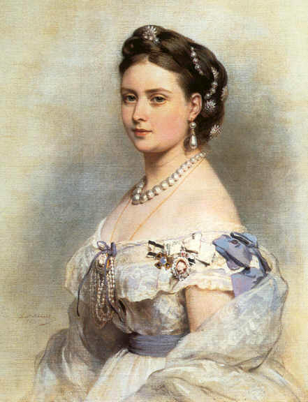 Queens Of England A New Queen Alexandra