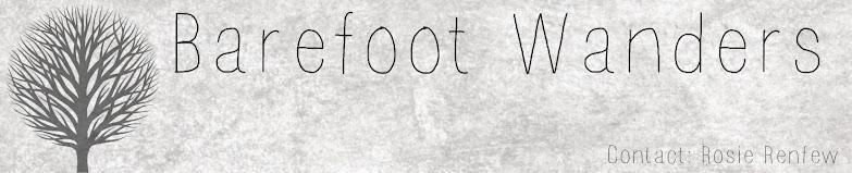 Barefoot Wanders