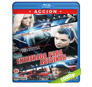 Entrenada Para Asesinar (2015) Full HD BRRip 1080p Audio Dual Latino/Ingles 5.1