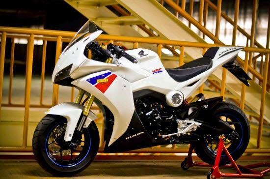 Honda MSX 125 Sport Spirit