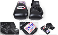 Twins Muay Thai Boxing Gloves2
