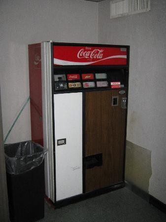 s machine