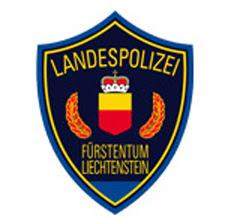 Liechtenstein National Police