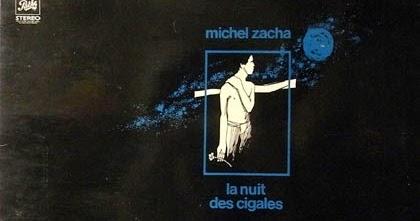 Michel Zacha Inutile Promesses DAtlantides Vol III