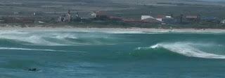 Jeffreys Bay La Mejor playa de Sudafrica