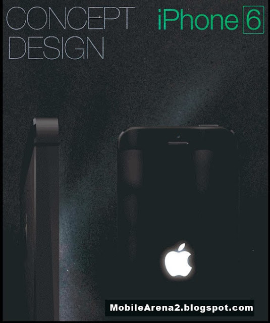 iPhone 6 Concept Design , MobileAren2.blogspot.com