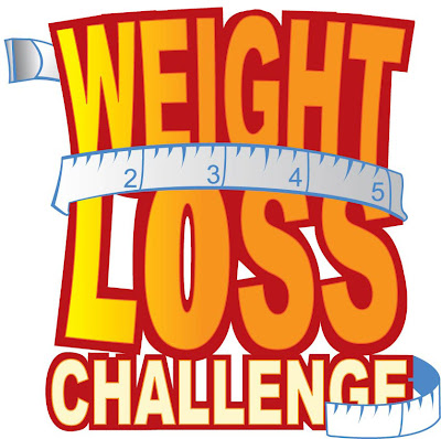 Step Weight Loss Challenge
