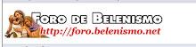 Foro de Belenismo