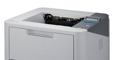 Samsung Ml 331x Series Printer Driver