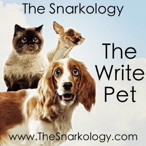 The Write Pet