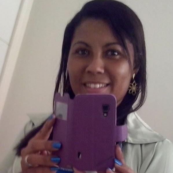 Léia Santos a Blogueira