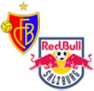 FC Basel - Red Bull Salzburg