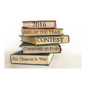 2016 End of the Year Contest