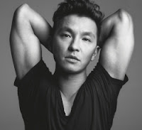 Prabal Gurung of Nepal