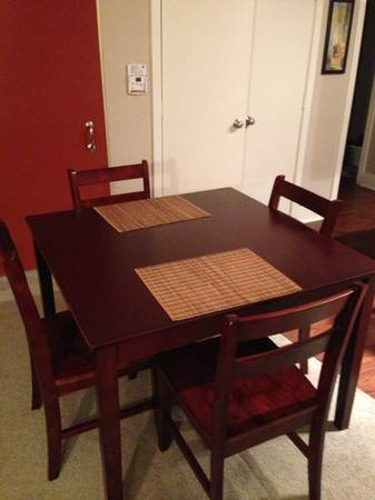 Target Dining Room Table Chairs Austin Tx Furniture For Sale