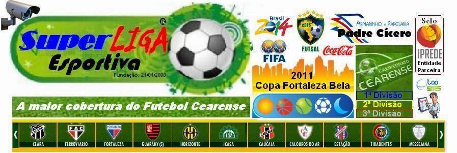 CAMPEONATO CEARENSE DE FUTEBOL I O Futebol Campeão Ao Vivo