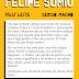 [News Literária] - O Dia Em Que Felipe Sumiu