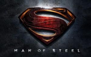 logo superman terbaru