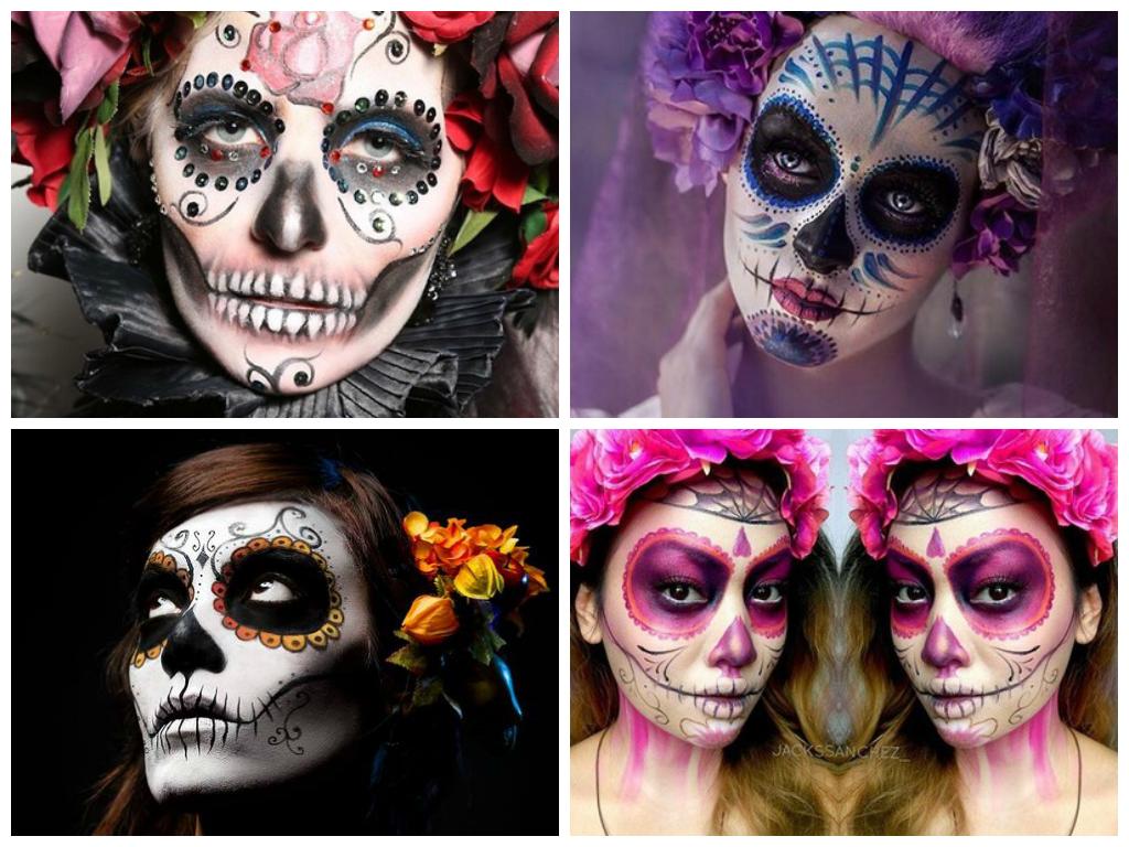 Tatouage Femme Mexicaine Signification - PETIT DICO Signification des tatouages Mes bons moments