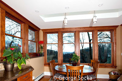 Residential interior photo