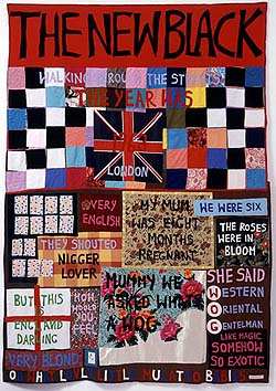 Baby Boudoir: Memories from Home - Tracey Emin Exhibition : tracey emin quilts - Adamdwight.com