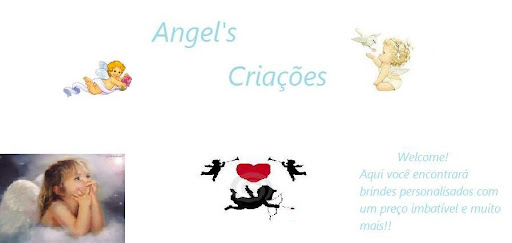 Angel's Criações