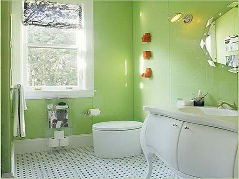 rustic bathroom color ideas for country styled bathroom: country bathroom colors