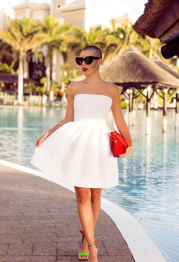 Colección de vestidos 2016