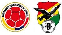 Resultado: Colombia vs Bolivia (10 de Julio 2011)