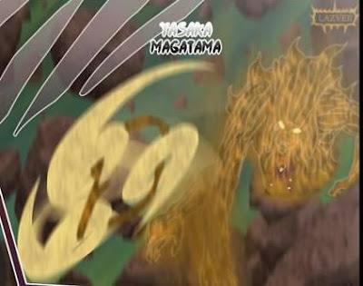 Yasaka Magatama