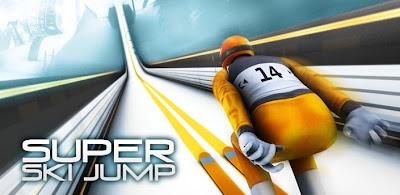 Super Ski Jump v1.3.0